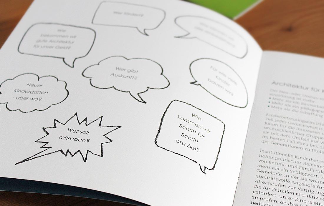 Projekt ArchiPäd – Martin Eiter –Agentur für Grafik und Corporate Design