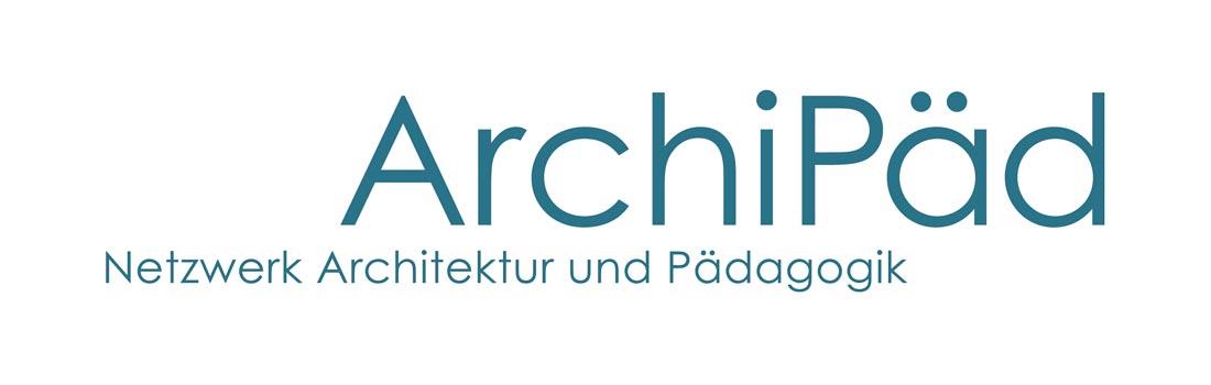 Logo – Projekt ArchiPäd – Martin Eiter –Agentur für Grafik und Corporate Design