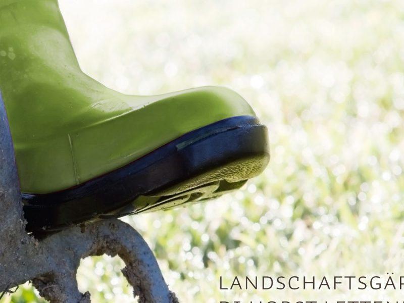 Vorschaubild –Projekt Landschaftsgärtnerei Horst Lettenbichler – Martin Eiter –Agentur für Grafik und Corporate Design