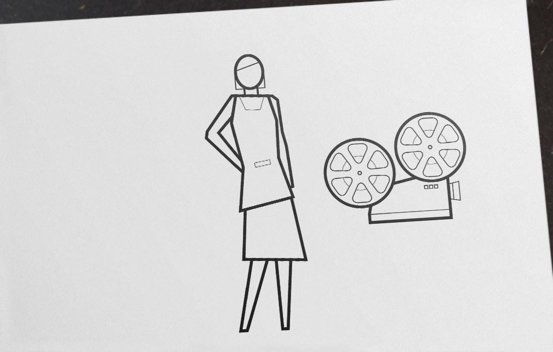 Projekt kinovie[sie]on – Martin Eiter –Agentur für Grafik und Corporate Design