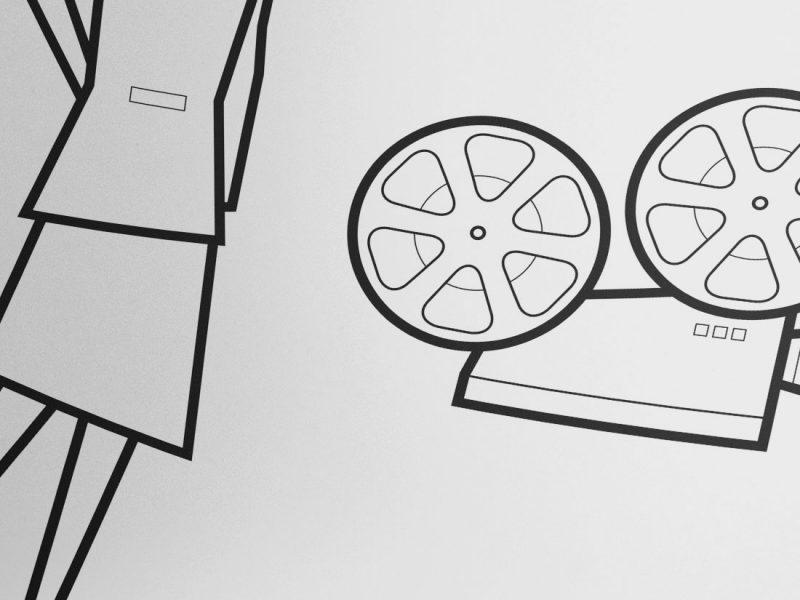 Vorschaubild –Projekt kinovie[sie]on – Martin Eiter –Agentur für Grafik und Corporate Design