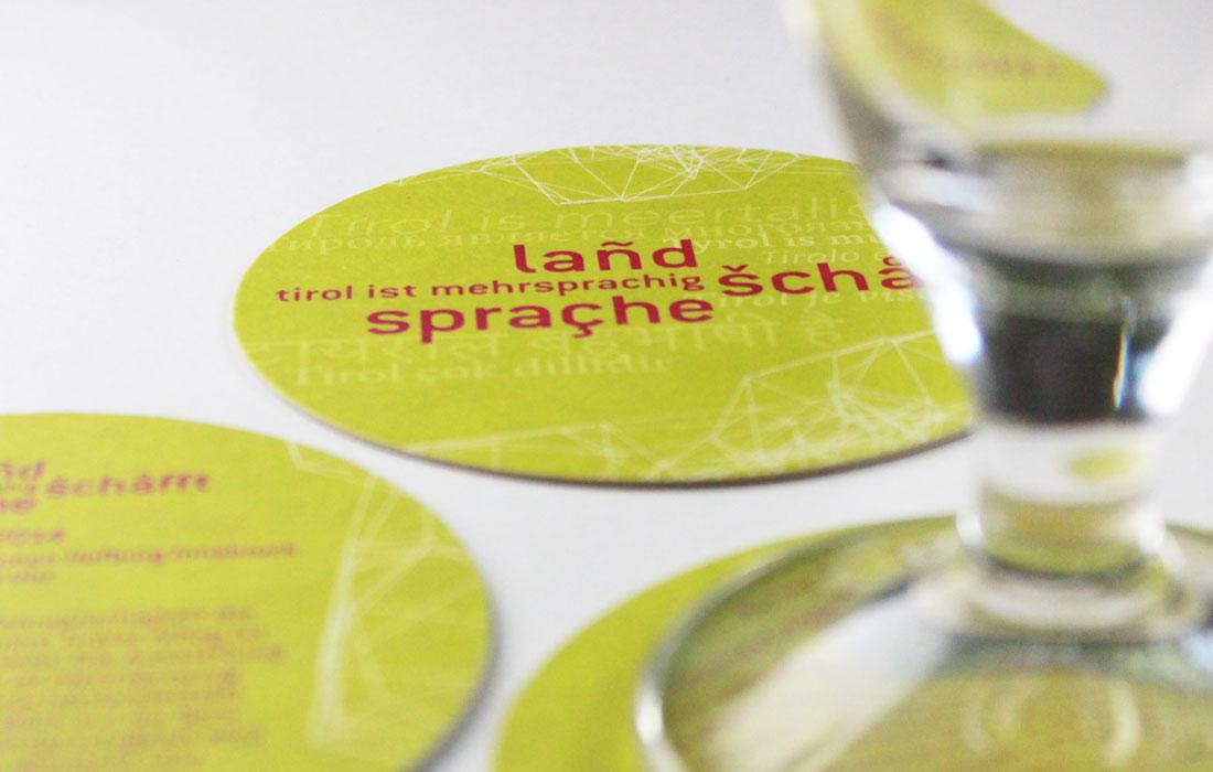 Projekt land.schafft.sprache – Martin Eiter –Agentur für Grafik und Corporate Design